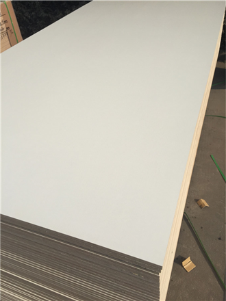 Colour 02 Melamine Plywood