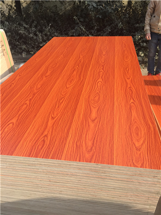 Colour 03 Melamine Plywood