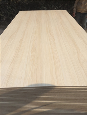 Colour 04 Melamine Plywood