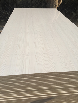 Colour 1001 Melamine Plywood/MDF